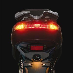 EREX-Taillight
